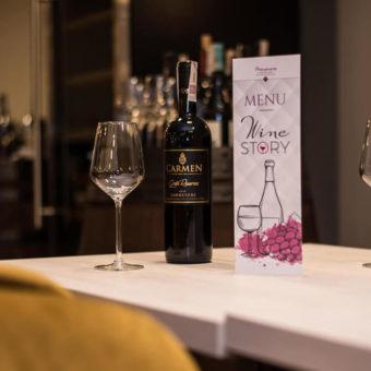Primavera Jastrzębia Góra Restauracja Wine Story