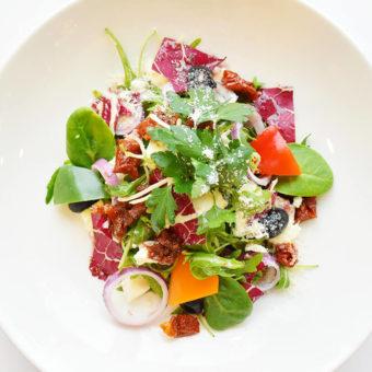 Primavera Jastrzębia Góra Gastronomia