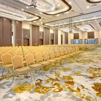 Primavera Jastrzębia Góra duża sala konferencyjna