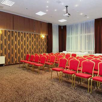 Primavera Jastrzębia Góra sale konferencyjne dla firmy nad morzem