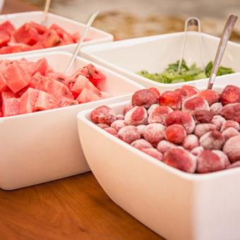 Primavera Jastrzębia Góra warsztaty poznaj zdrową żywność