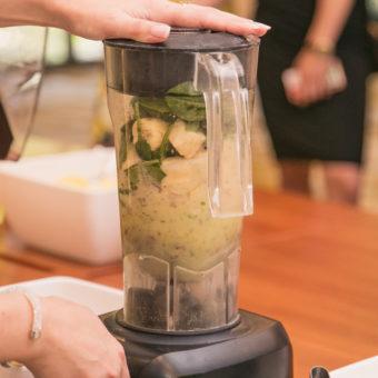 Primavera Jastrzębia Góra warsztaty jak zdrowo się odżywiać