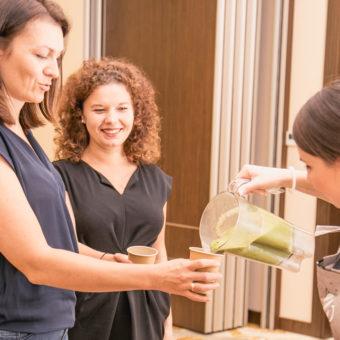 Primavera Jastrzębia Góra warsztaty zdrowe gotowanie