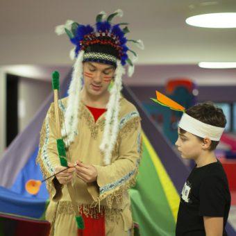 Atrakcje dla dzieci | Primavera Jastrzębia Góra