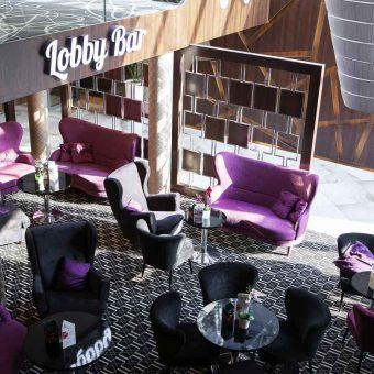 Lobby Bar Primavera Jastrzębia Góra