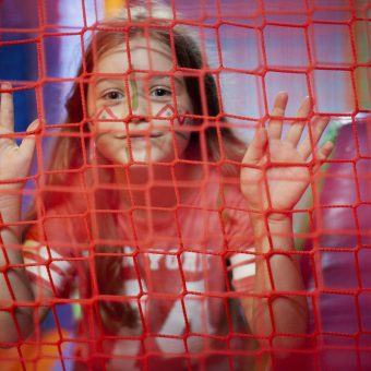 Primavera Jastrzębia Góra zabawy i animacje dla dzieci nad morzem